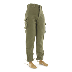 Pantalon (Olive Drab)