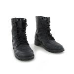 US Army Boots (Black)