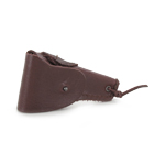 Colt 45 Leather Holster (Brown)