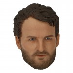 Headsculpt Jason Clarke