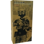 S.A.S C.R.W Special Air Service Counter Revolutionary Warfare - Urban Raid