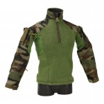 Ubas G3 Combat Shirt (Europe Centre)