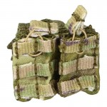 7,62mm Double Magazines Pouch (Sand)