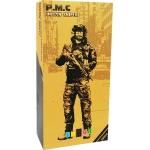 Private Military Contractor - Urban Sniper