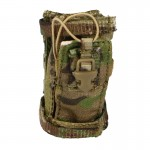 Housse radio MBITR PRC 148/152 (Multicam)