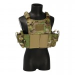 LV MBAV Plate Carrier (Multicam)