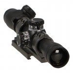TS-30A2 Mark 4 MR/T 2.5-8x36mm Scope (Black)