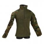 Crye Gen 3 Shirt (Woodland)