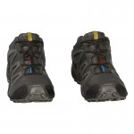 Chaussures Salomon SpeedCross (Gris)