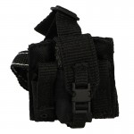 M16 and Flashbang Grenades Omega Elite Dual Pouch (Black)