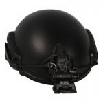 Fast Ballistic Helmet (Black)