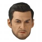 Hugh Jackman Headsculpt