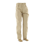 Tropical Pants (Tan)