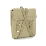 Large Pattern 37 Haversack (Tan)