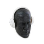 Casque audio (Blanc)