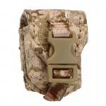 Pochette grenade (AOR1)