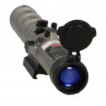 IZLID-1000P Laser Sight Indicator (Silver)