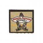 Bandito Platoon Patch (Beige)