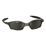 Oakley Juliet Sunglasses (Grey)