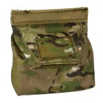 Dump Pouch Roll Up (Multicam)