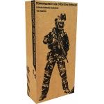 Commandement Des Opérations Spéciales - Commandos Marine The Sniper
