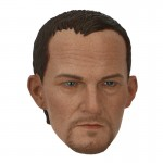 Headsculpt Michael Rooker