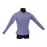 Telnyashka Breton Sailor (Blue)