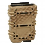 5,56mm Taco Hardshell Magazine Pouch (Snake Skin)
