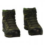 Chaussures Quest 4D (Olive Drab)