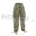 Woodland marpat trouser