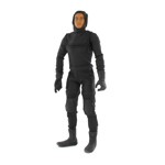 Hot Toys body with diving suit