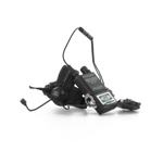 Radio Tasc headset with PTT switch