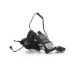 radio étanche avec headset et micro