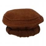 Afghanistan Pakol Hat (Brown)