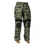Crye Gen 3 Custom Combat Pants (Tiger Stripes)