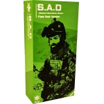 S.A.D Special Operations Group - Field Raid Version (Exclusive Woodland Version)