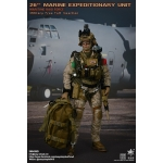 26th Marine Expeditionary Unit - Maritime Raid Force Military Free Fall Insertion