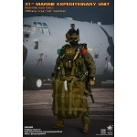 31st Marine Expeditionary Unit - Maritime Raid Force Military Free Fall Insertion