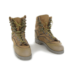 Chaussures Rat Boots USMC (Coyote)