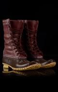 Outdoor Hunting Boots (Brown)
