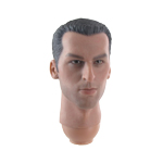 Catton Lewis Headsculpt