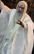 Lord of the Rings - Saruman The White