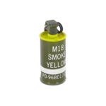 Grenade fumigène M18 (Jaune)