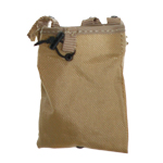 Dump pouch MOLLE