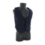 Suit Vest (Blue)