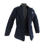 Suit Jacket (Blue)