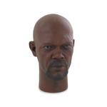 Samuel L. Jackson Headsculpt
