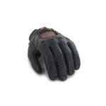 Main gauche gantée (Noir)