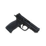 Smith & Wesson Pistol (Black)
