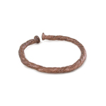 Collier Torque celtique (Bronze)